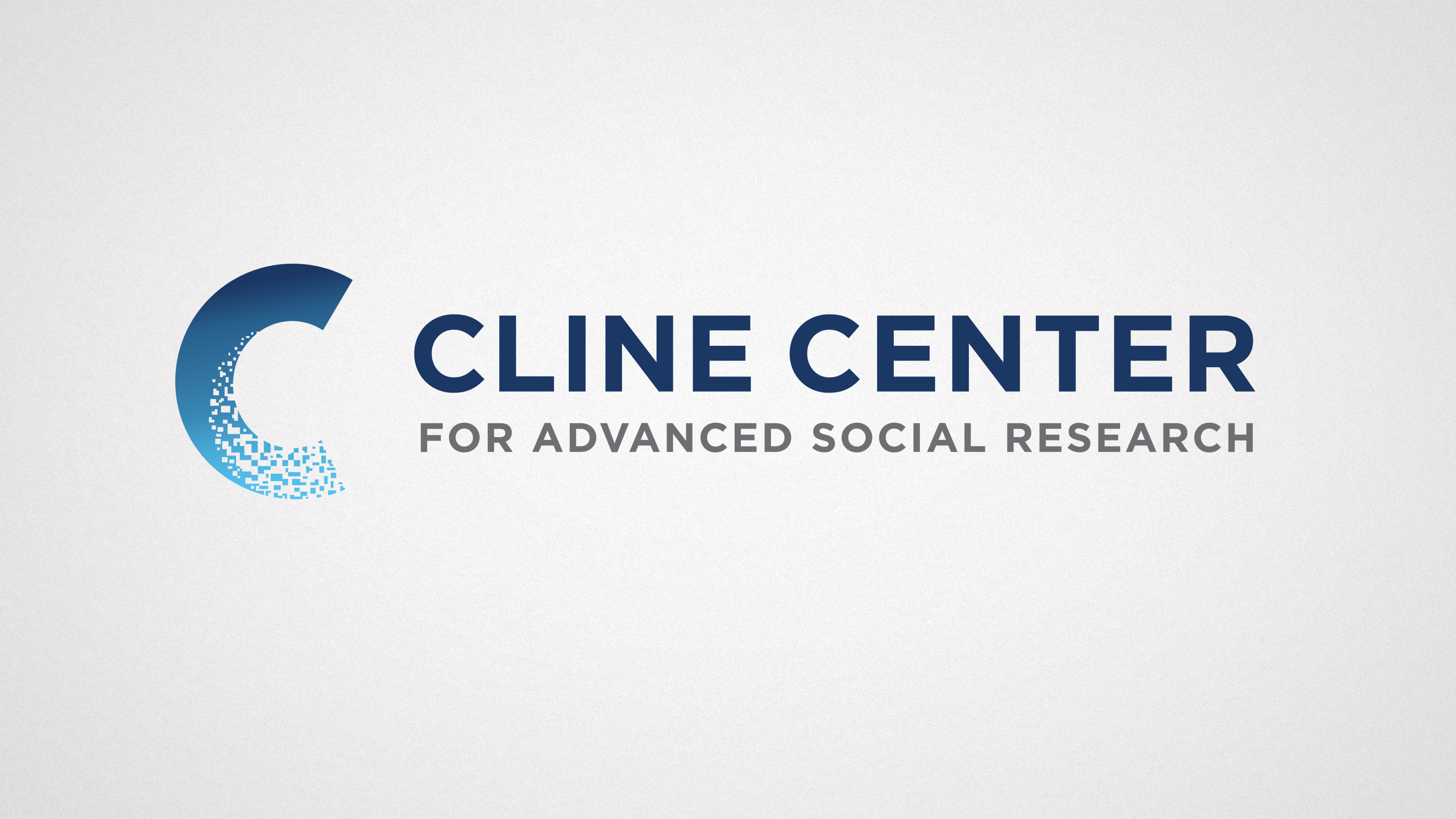 Cline Center logo